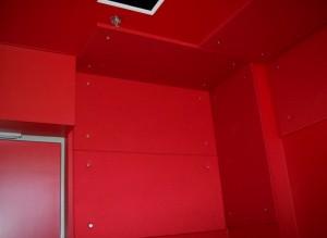 Improve sound quality in Broadcastic studio