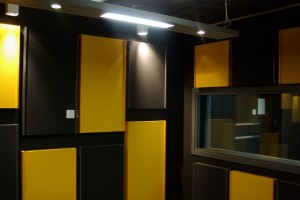 Acoustic Diffusers