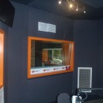 Radio Studio Acoustic panels Sontext